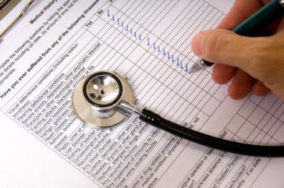 Patients recruitment
